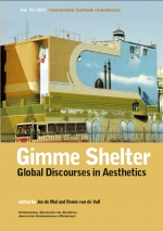 2013 Gimme Shelter: Global Discourses in Aesthetics