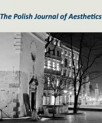 CFP – Behavioral Aesthetics. Techne–Desire–Savior-faire – The Polish Journal of Aesthetics