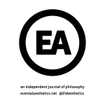 CFP – Aesthetic Intersections – Evental Aesthetics