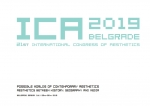 ICA 2019 – Belgrade, Serbia, 22-26 July, 2019