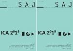 SAJ – Serbian Architectural Journal – New issues