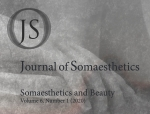 Journal of Somaesthetics – New issue